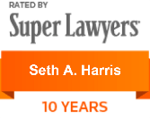 Superlawyers Seth Harris