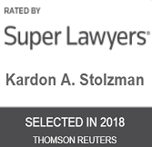 Superlawyers Kardon Stolzman